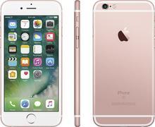 Smartfon Apple iPhone 6s 16GB Rose Gold REFURBISHED (MKR22B/A-RFB) Darmowy odbiór w 21 miastach!