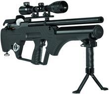 Hatsan Arms Company Wiatrówka PCP SemiAutoAction Bullpup (BULLMASTER) T012686