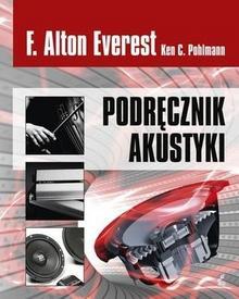 Sonia Draga Podręcznik akustyki - Everest F. Alton, Pohlmann Ken C.