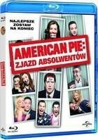 American Pie Zjazd absolwentów Blu-Ray