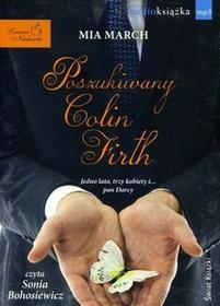 Świat Książki Mia March Poszukiwany Colin Firth. Audiobook