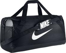 "Nike Torba Brasilia (Large) Training Duffel Bag \""Black"" BA5333-010 BA5333-010"