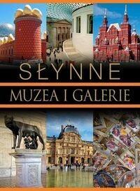 Zarawska Patrycja Słynne muzea i galerie / wysyłka w 24h