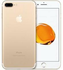 Apple iPhone 7 Plus 32GB złoty