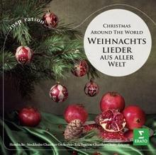 Barbara Hendricks Christmas Around The World Weihnachts Lieder Aus Aller Welt