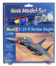 Revell F-15E Eagle (z farbami) 63996