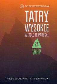Tatry Wysokie część 24 Sklep Podróżnika