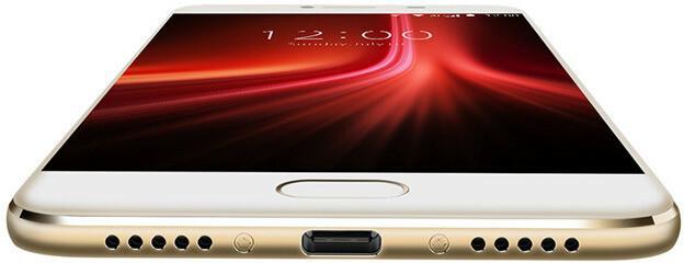 Umidigi Z1 64GB Dual Sim Złoty