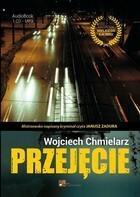 Przejęcie Książka audio MP3 Wojciech Chmielarz