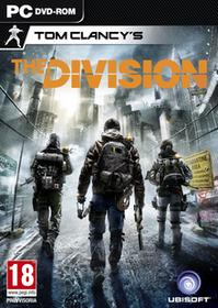 Tom Clancy's The Division UPLAY cd-key - Darmowa dostawa, Natychmiastowa wysyĹka, Szybkie pĹatnoĹci