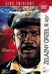 Żelazny orzeł 3 Asy DVD