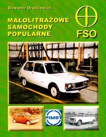 CBMałolitrażowe samochody popularne FSO - Sławomir Drążkiewicz