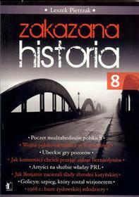 PENELOPA Leszek Pietrzak Zakazana historia. Tom 8