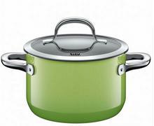 Silit Garnek średni 2,0l Passion Green zielony 21.0229.9189