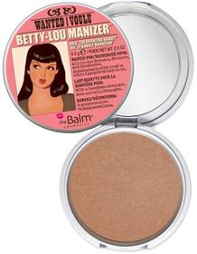The Balm The Balm Twarz Betty Lou Manizer Bronzer