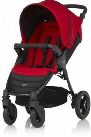 Britax B-MOTION 4 Flame Red