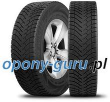 Duraturn Mozzo Winter 205/50R17 93V DO126
