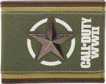 Podwójny portfel Call of Duty WWII