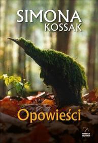 Fundacja Sąsiedzi Opowieści Simony Kossak - Simona Kossak