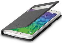 TTEC FlipCase Smart Slim Etui Samsung Galaxy S4 czarne 2KLYK7003S)