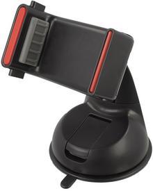 Nokia uchwyt samochodowy 3w1 CH-301 Functional czarno czerwony do 2
