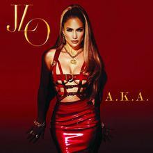 Jennifer Lopez A.K.A CD