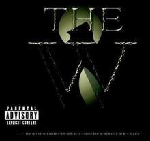 The W CD) Wu-Tang Clan