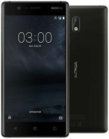 Nokia 3 16GB Czarny