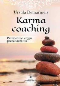Karma coaching - Demarmels Ursula