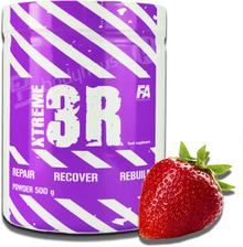Fitness Authority FA Xtreme 3R 500g Strawberry 8406