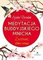 Medytacja buddyjskiego mnicha Ajahn Brahm