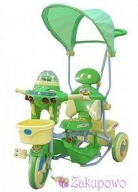 Euro Baby ROWEREK 2890AC GREEN #D1