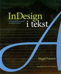 APN PROMISE French Nigel InDesign i tekst