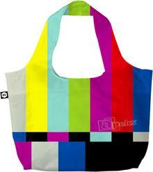 BG Berlin Eco Bags Eco torba na zakupy 3w1  BG001/01/123 wielokolorowy 0 - 1 kg
