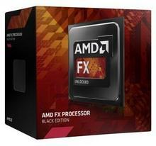 AMD X8 FX-8370E