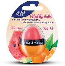 Laura Conti Coloris Sp. z o.o. Vital arbuzowo mandarynkowy sorbet Balsam