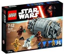 LEGO Star Wars Kapsuła ratunkowa Droida 75136