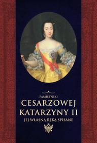 Aleksander Herzen; Katarzyna II Pamiętniki cesarzowej Katarzyny II jej własną ręką spisane