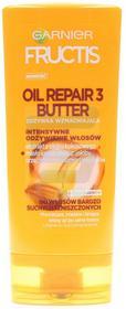 Garnier Fructis Oil Repair 3 Butter Wzmacniająca odżywka do włosów 200 ml