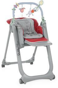 Chicco Polly Magic Relax krzesełko do karmienia Red wysyłka 24h Enova34592