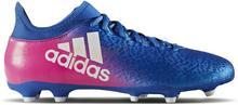 Adidas X 16.3 FG BB5641 niebieski