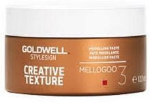 Goldwell Stylesign Creative Texture Modelling Paste Mellogoo 3 pasta do modelowania włosów 100ml 50875-uniw