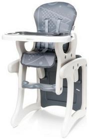 4Baby Krzesełko dziecięce Fashion XVII Grey