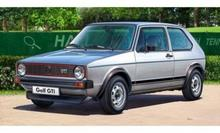 Revell VW Golf 1 gti MR-7072