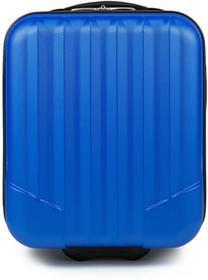 Wittchen V25-10-232-90 Walizka kabinowa niebieski