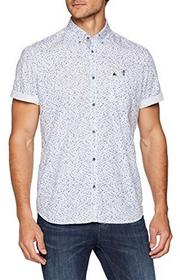 243b1720eb64 Lerros męska koszula koszula rekreacyjna - krój regularny xl 2842163-467