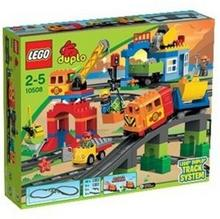 LEGO Duplo Pociąg Zestaw Deluxe 10508