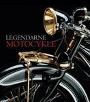 Olesiejuk Sp. z o.o. praca zbiorowa Legendarne motocykle