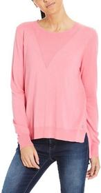 Bench sweter Jumper Basic Chateau Rose PK052) rozmiar L