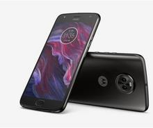 Motorola Moto X4 32GB Czarny